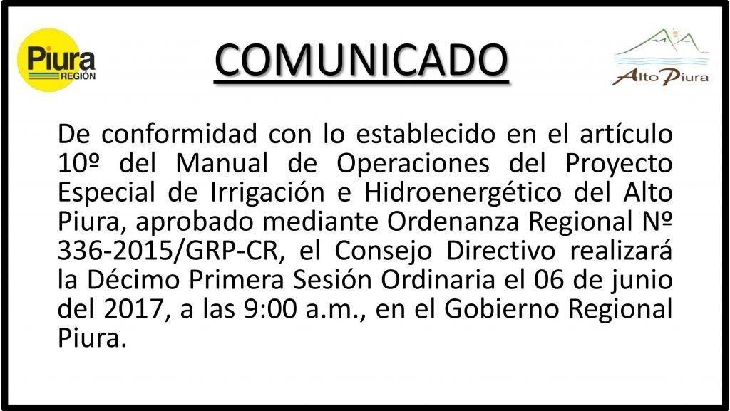 Comunicados_001
